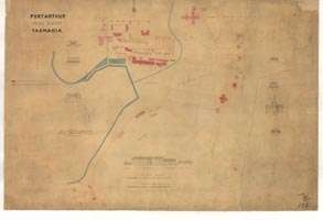 Port Arthur 6 - Historical Chart